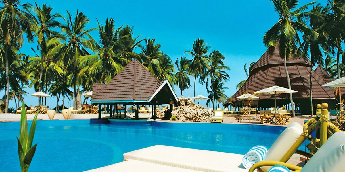 Hotel Diani Beach Resort 1