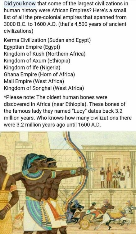 Photo of African Diaspora and African History