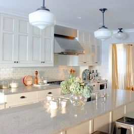Marvelous Granite · London Grey Countertop ...