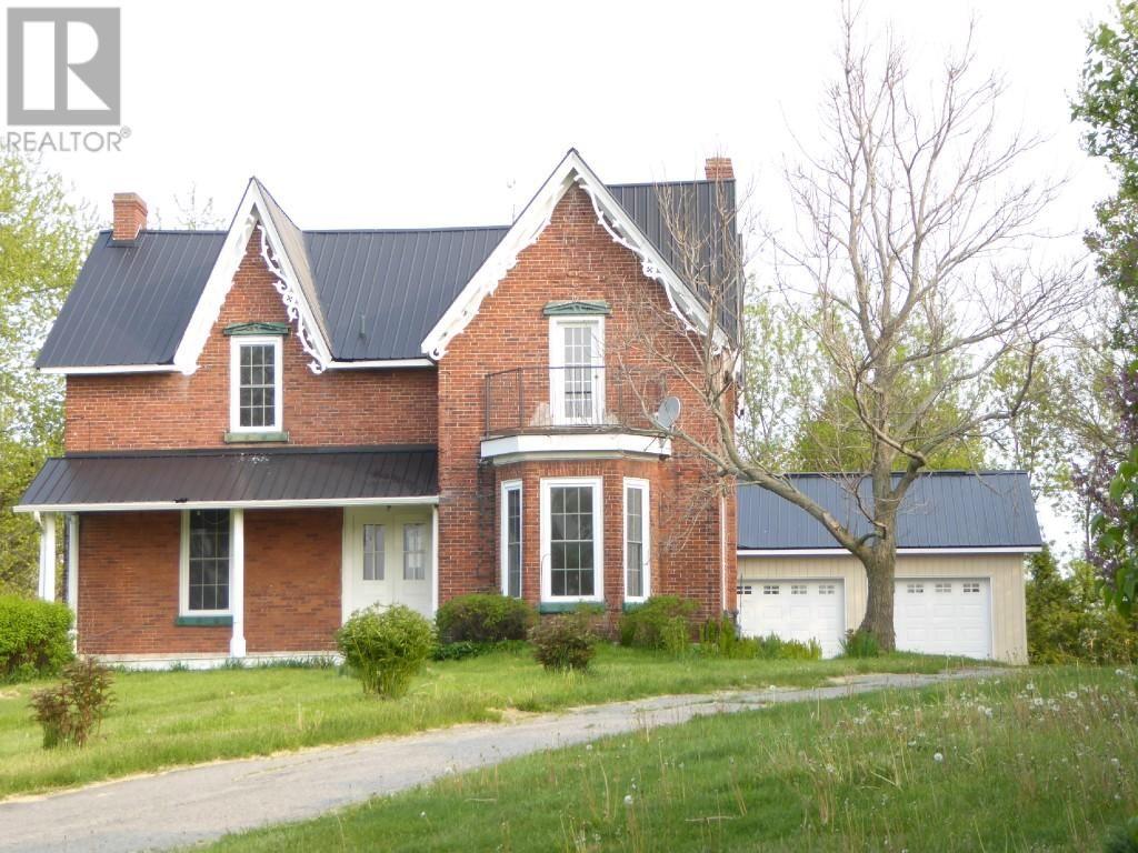 253 ACADEMY Street , NEWBURGH, Ontario  K0K2S0