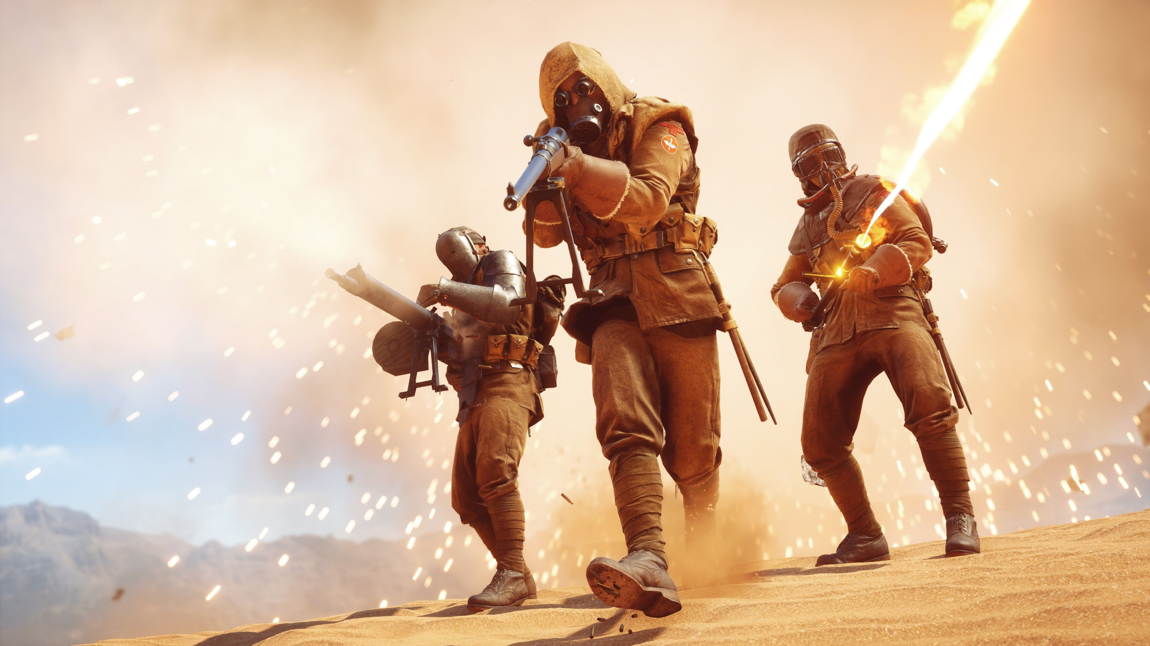 3840x2160 Battlefield 1 4k Wallpaper Ultra Hd Battlefield 1 Battlefield Heroes Of The Storm
