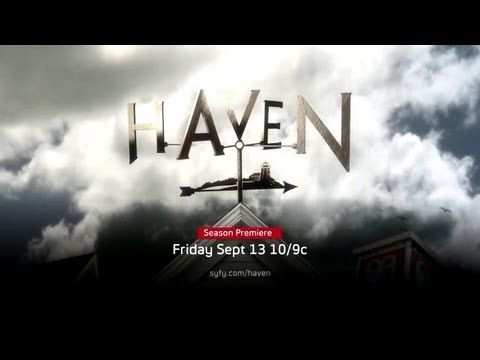 Haven Season 4 Promo (HD)
