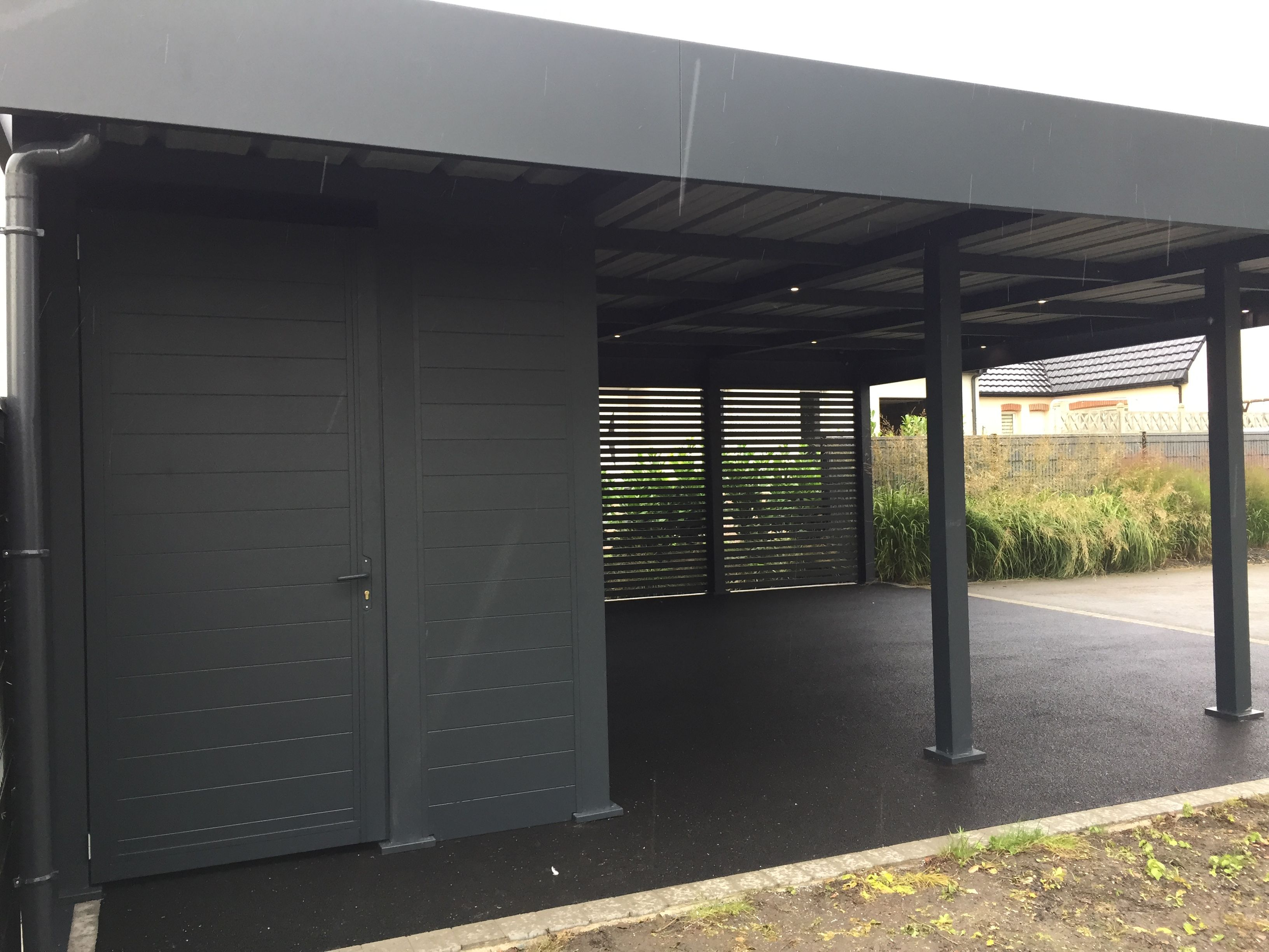 Super aluminium Archives - Carport | Carport | Pinterest | Idée et Maisons SG95