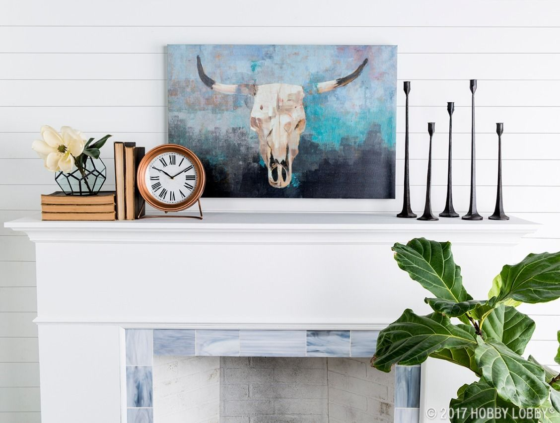 Incorporate Eye-catching, Eclectic Pieces Into Your Decor