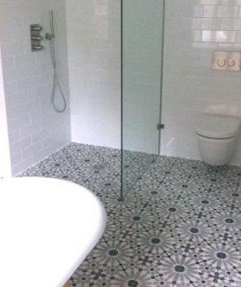 Image result for moroccan tiling bathroom Endwell Road Bathroom
