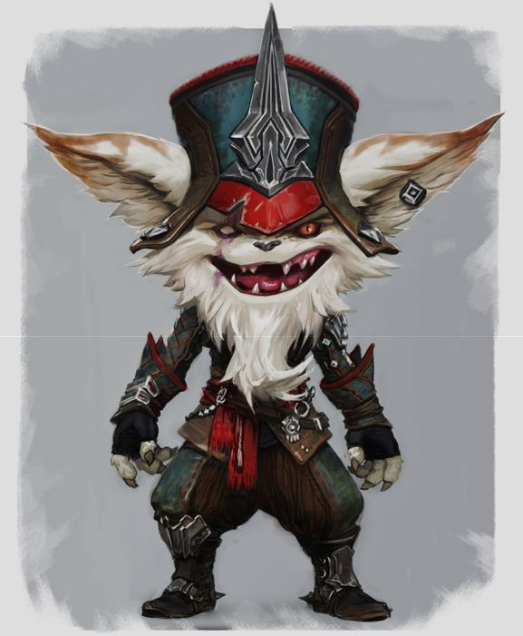 Champion Insights: Kled, the Noxian Meme