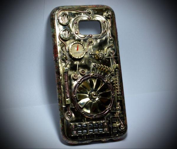 картинка на корпус телефона своими руками луч профессиональное изучение