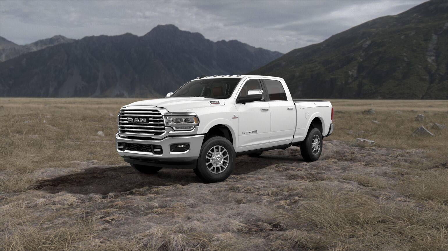 Ram Build And Price >> Build Price A 2019 Ram 3500 Today Ram Camper In 2019