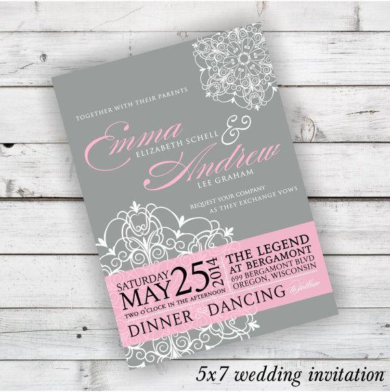 Pin By Vimbayi Mumba On Wedding Diy Printables Wedding Invitations Diy Wedding Invitations Cheap Wedding Invitations