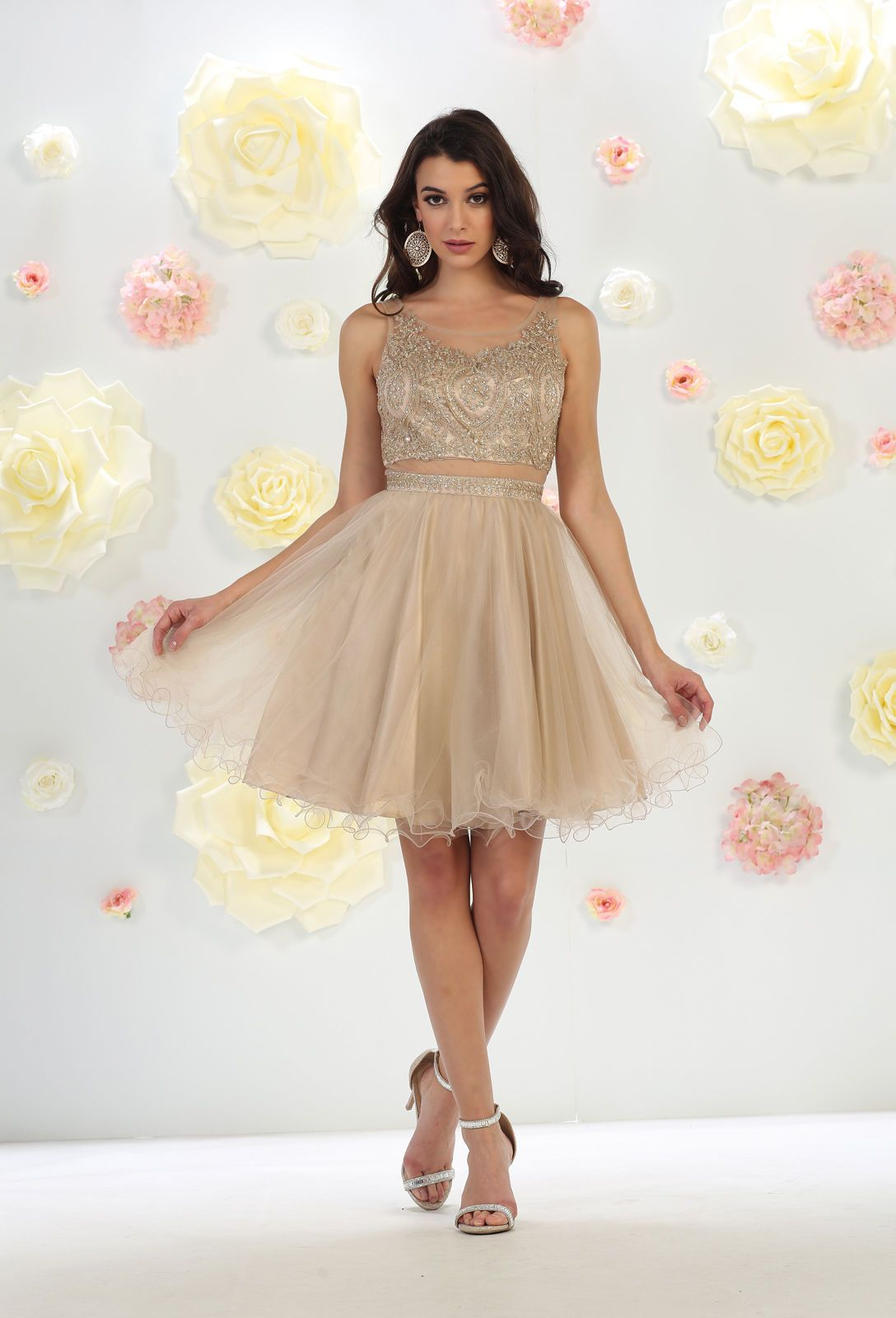 Awesome amazing thedressoutlet short prom dress homecoming