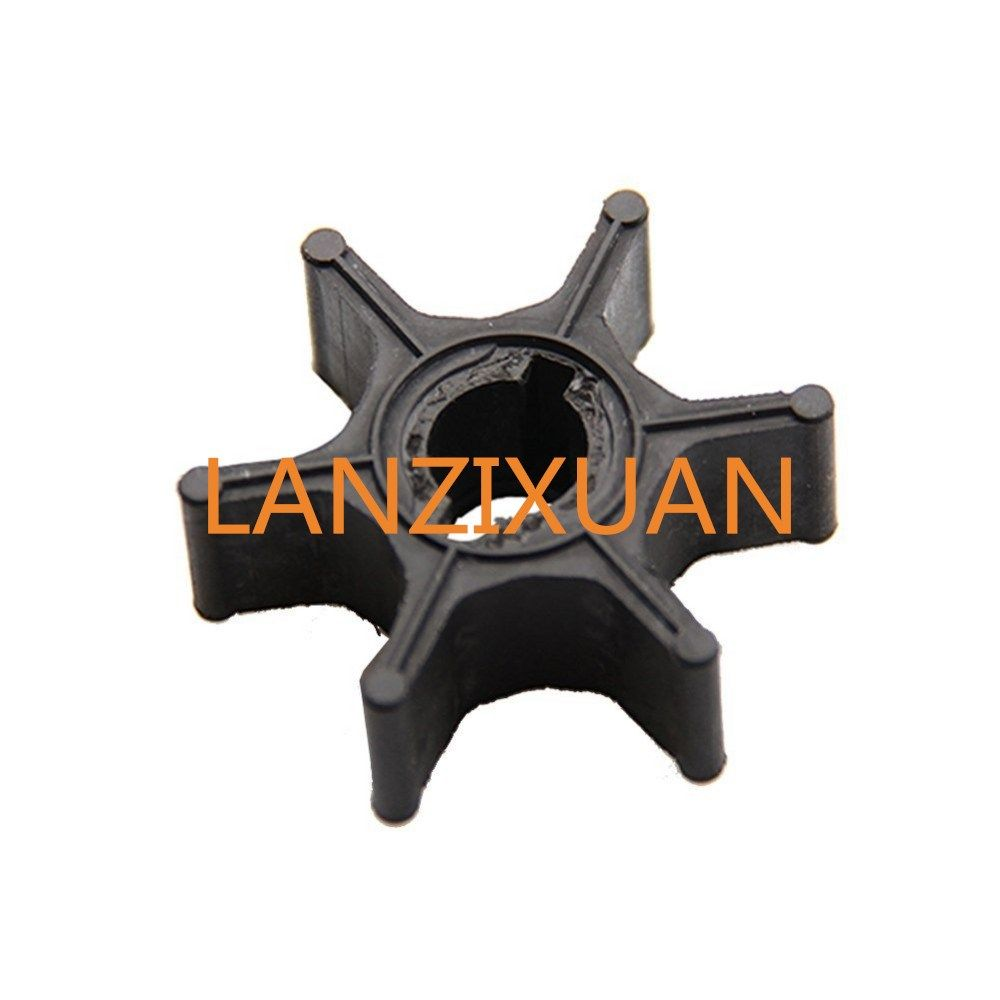 Impeller For Suzuki 2hp 3 5hp 4hp 5hp 6hp 8hp Outboard Motor 17461 98500 17461 98501 17461 98502 17461 98503 Free Shipping Outboard Motors Suzuki Outboard