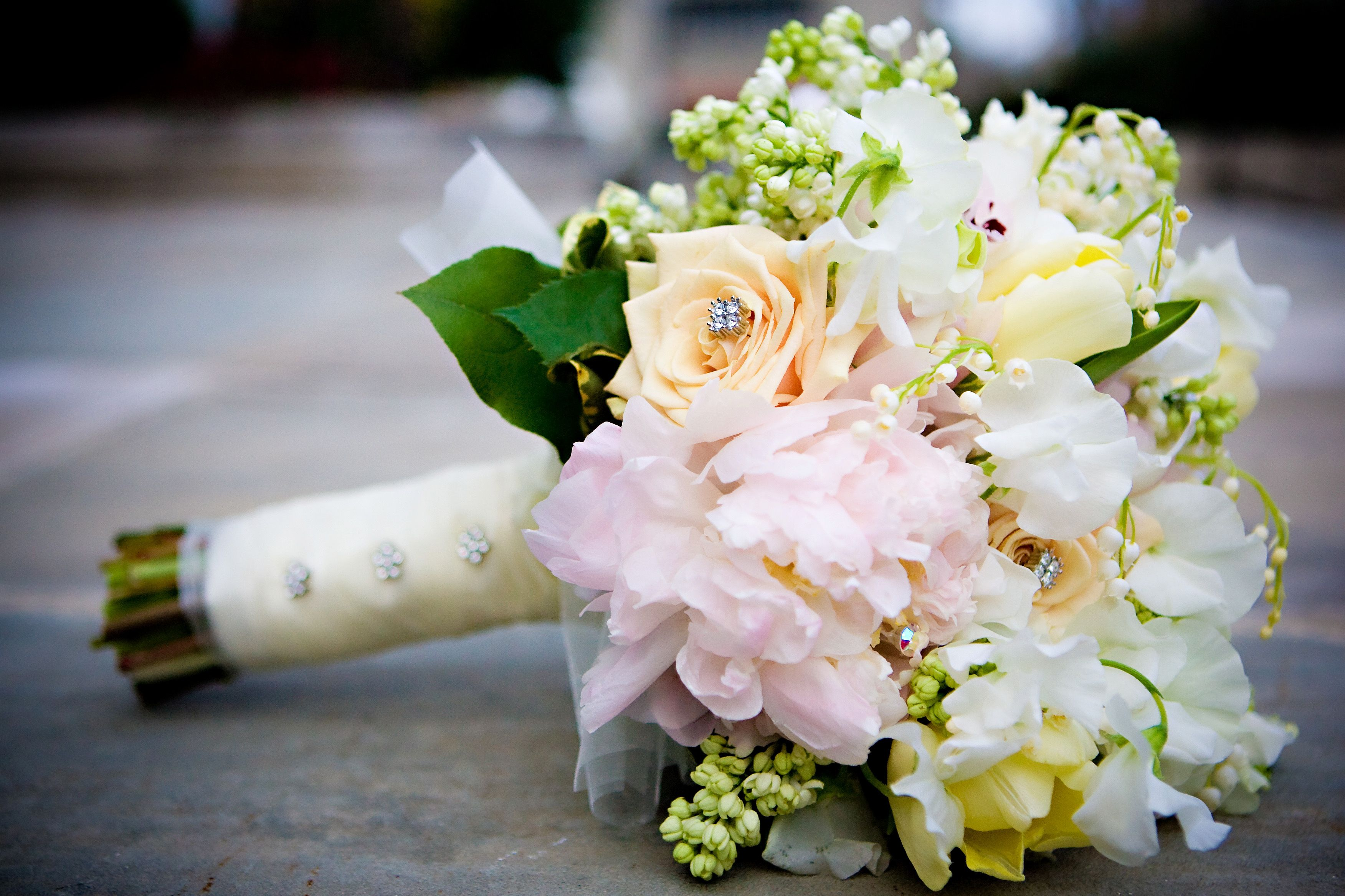 artanislace lily valley wedding ideas