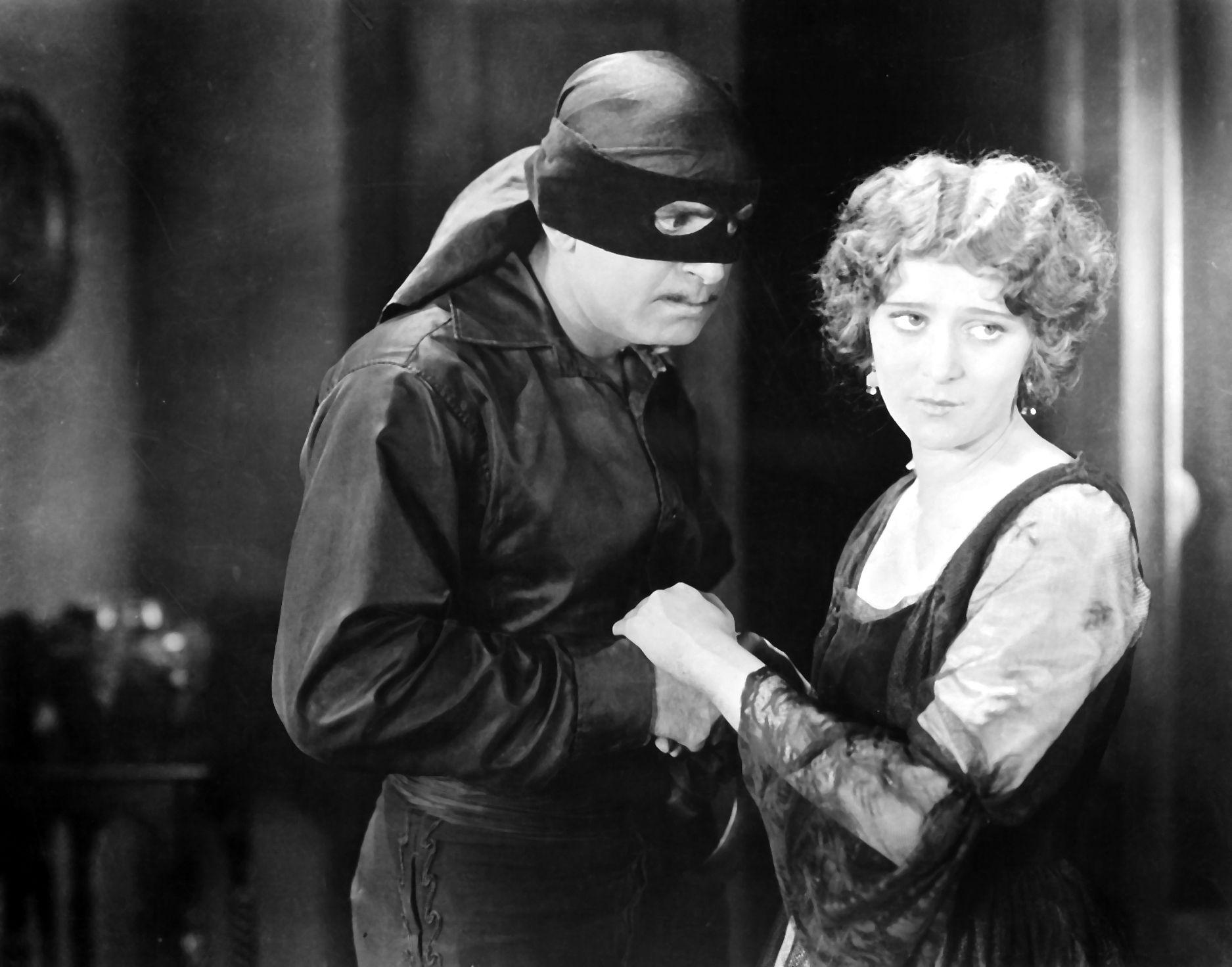 Douglas fairbanks in the mark of zorro 1920 httpwww