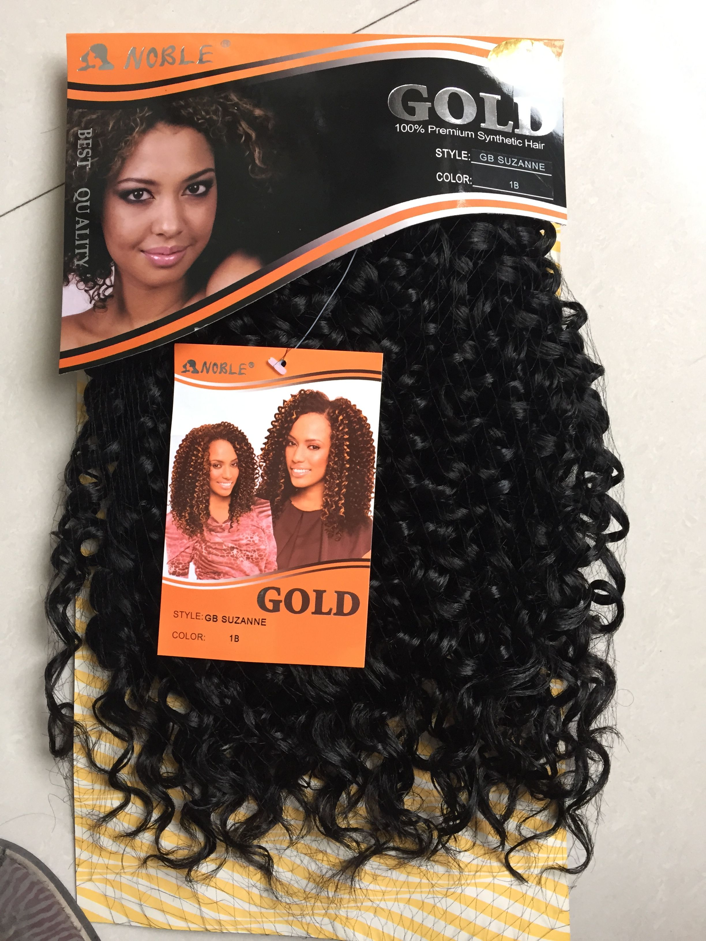 Gb Suzanne Style Noble Series Hair Extension Gb Suzanne Style