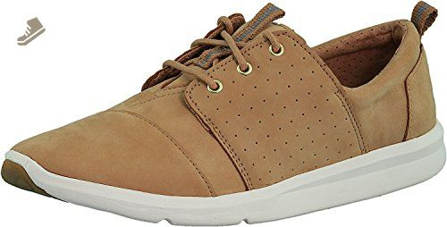 b7e1f6a1354 Toms Women s Del Rey Sneaker Sandstorm Casual Shoe 7 Women US - Toms  sneakers for women ( Amazon Partner-Link)