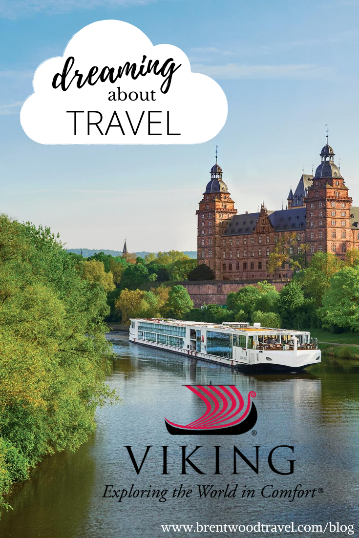 Dreaming About Travel Viking Cruises Viking Cruises Travel Traveling By Yourself