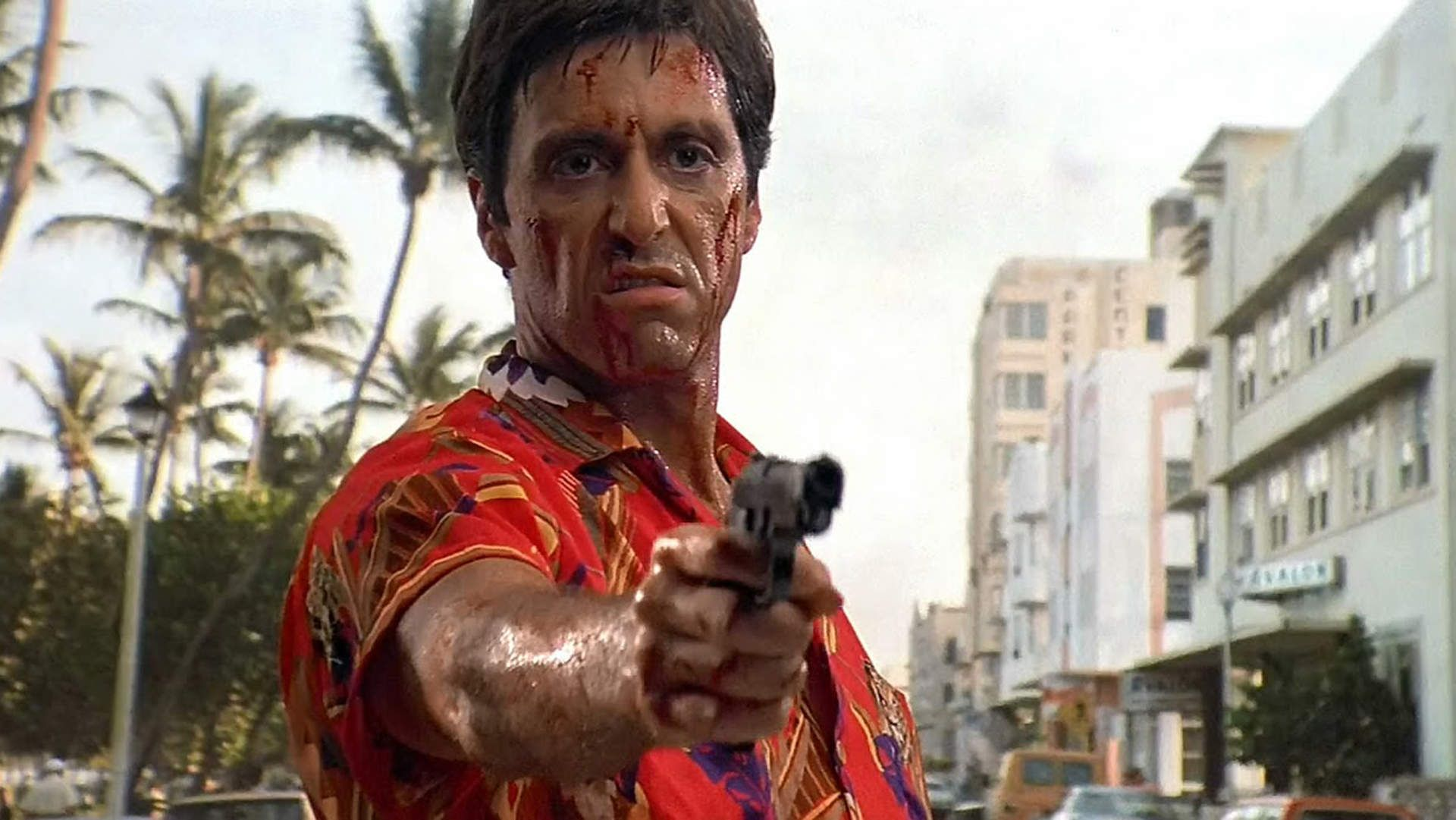 The Best Movies Currently on HBO GO and HBO NOW Scarface