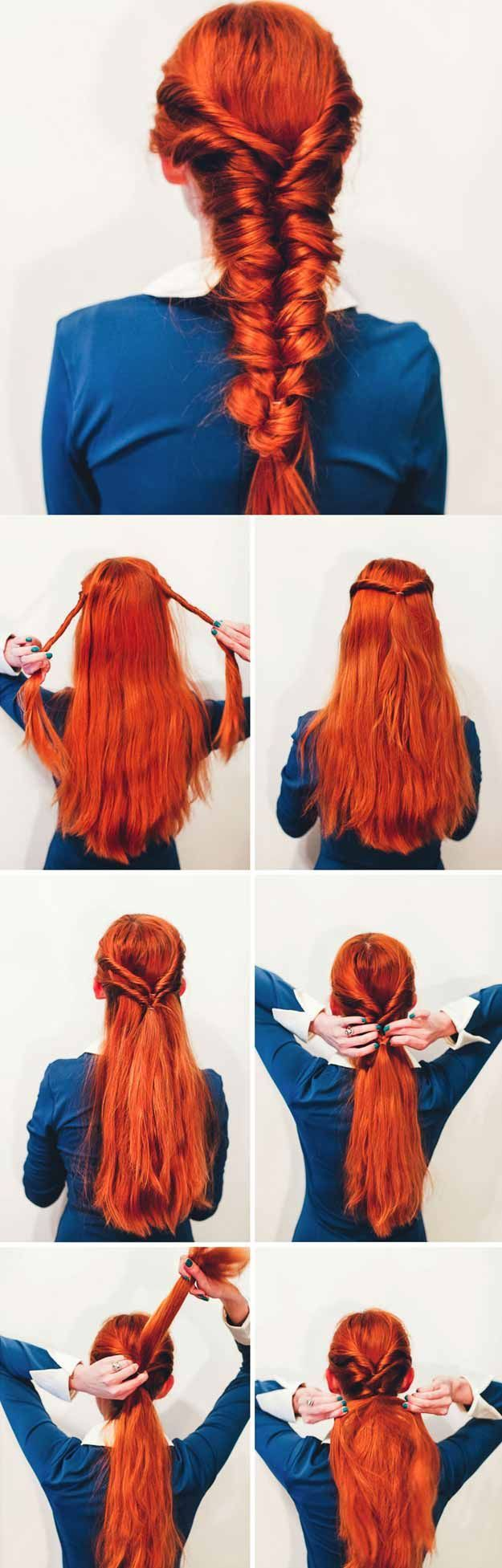 33 Best Hairstyles for Teens - The Goddess   Medium length ...