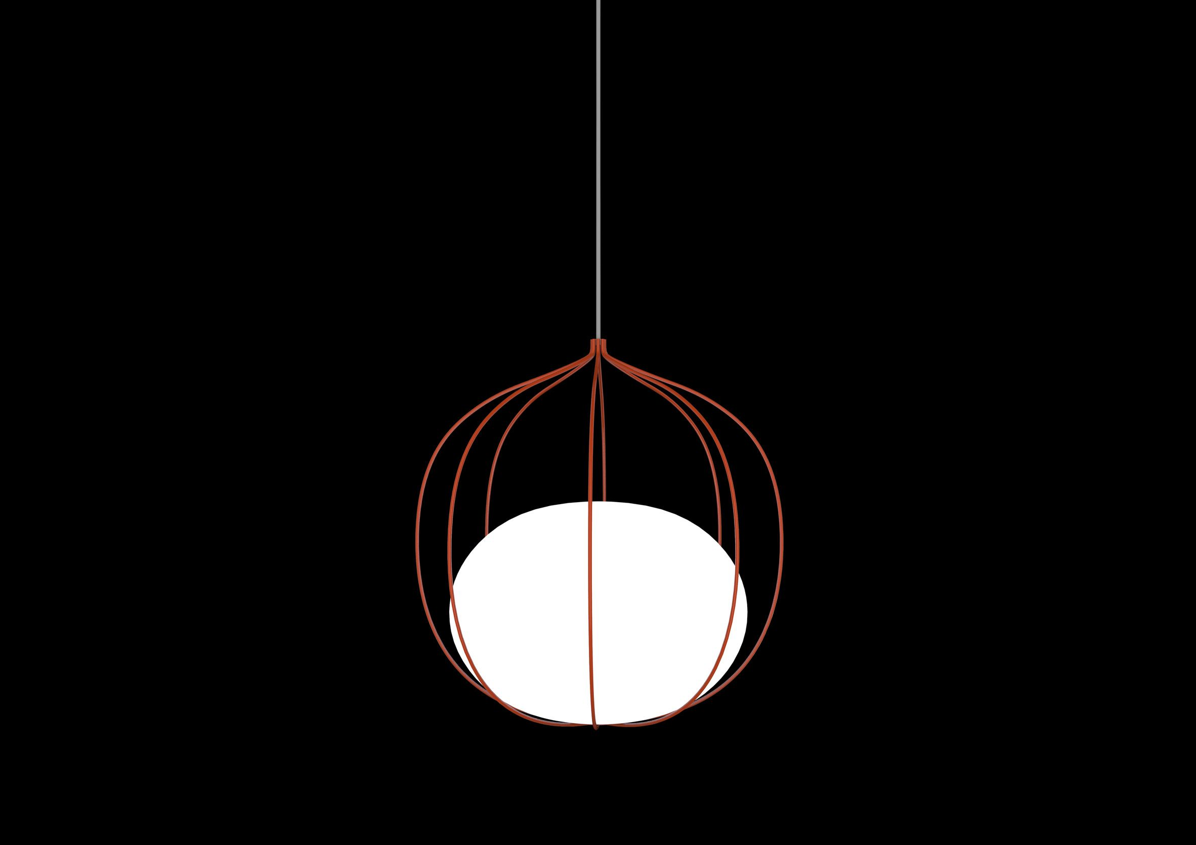 Stockholm studio front has created a series of lights for design