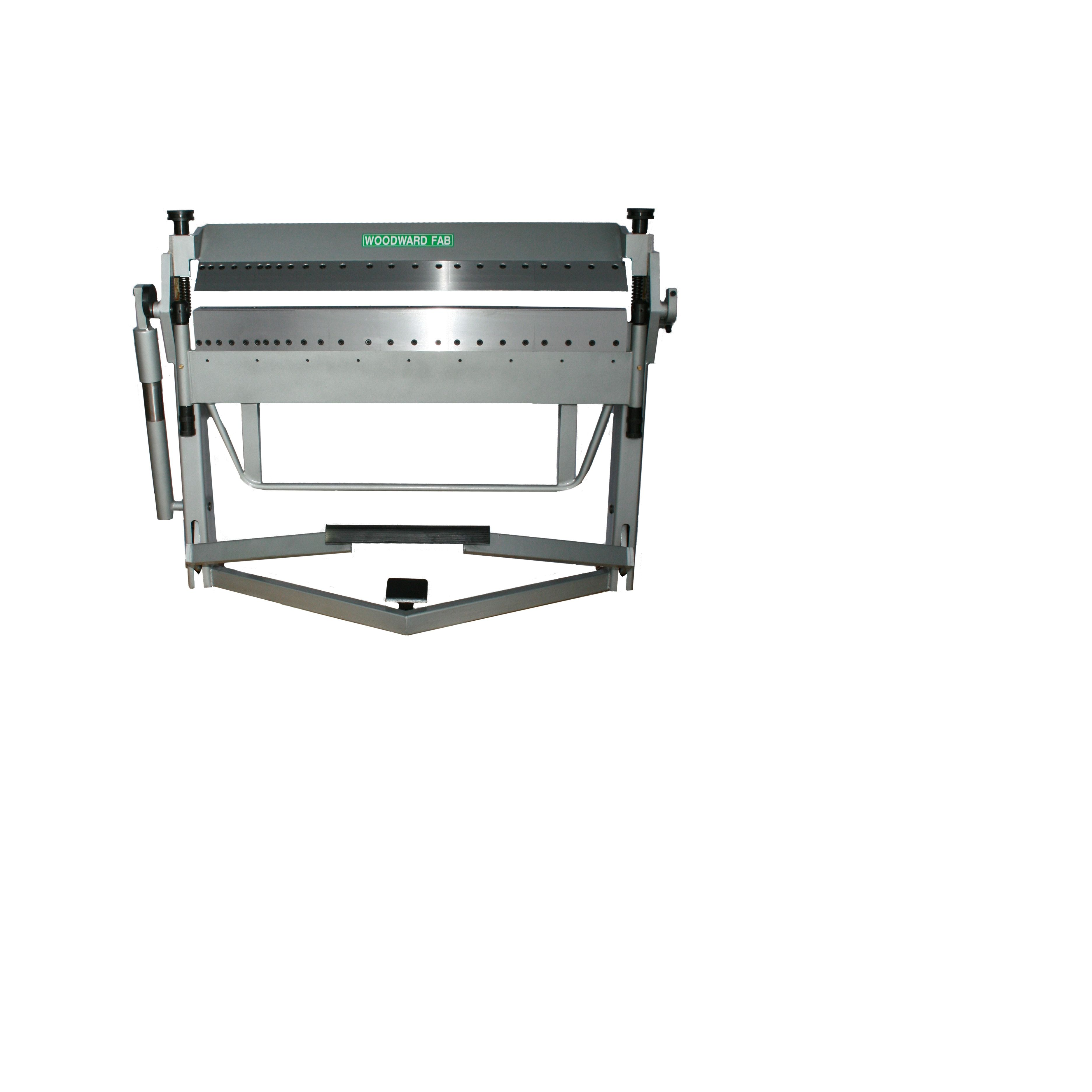 Box And Pan Bending Brakes Wfbp5014 R Metal Bending Tools Metal Bending Sheet Metal Brake