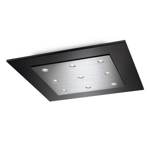 low priced ef34a 4b801 Matrix LED Ceiling Light & Philips Flush Mount | YLighting ...