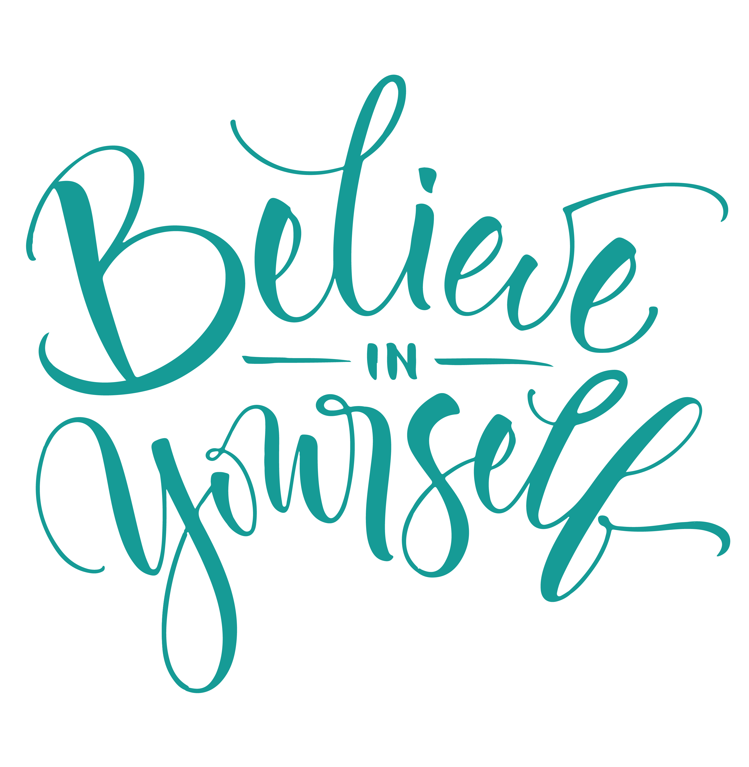 Believe In Yourself Belive In Yourself Quotes Inspirational Phrases Sign Quotes