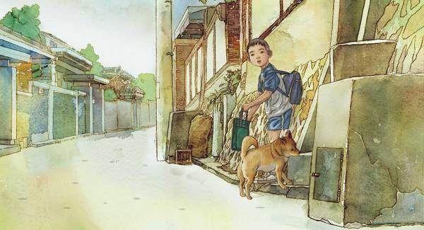 와니와 준하 (2001)