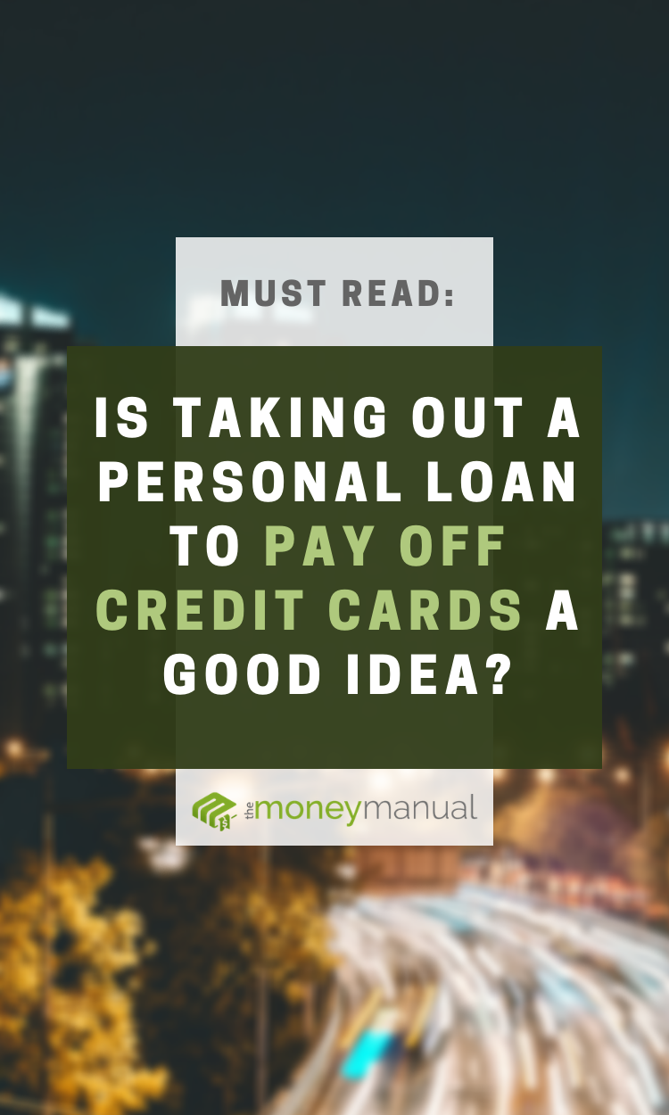 There Is A Way Out Of Credit Card Debt It S Just Not What You D Expect We Took A Close Look Personal Loans Paying Off Credit Cards Reduce Credit Card Debt