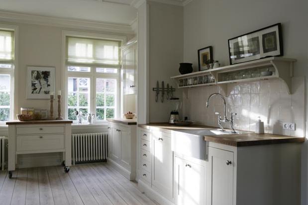 cocinas decoracion vintage - Buscar con Google
