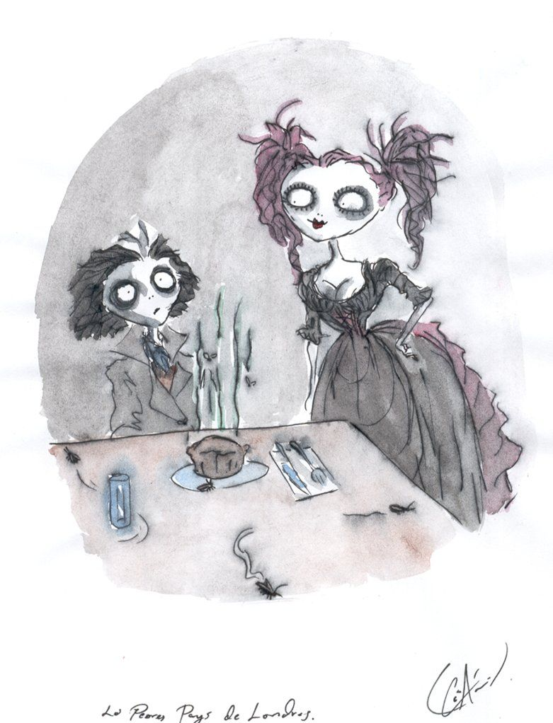 1000+ images about Sweeney Todd on Pinterest | 781 x 1022 jpeg 99kB