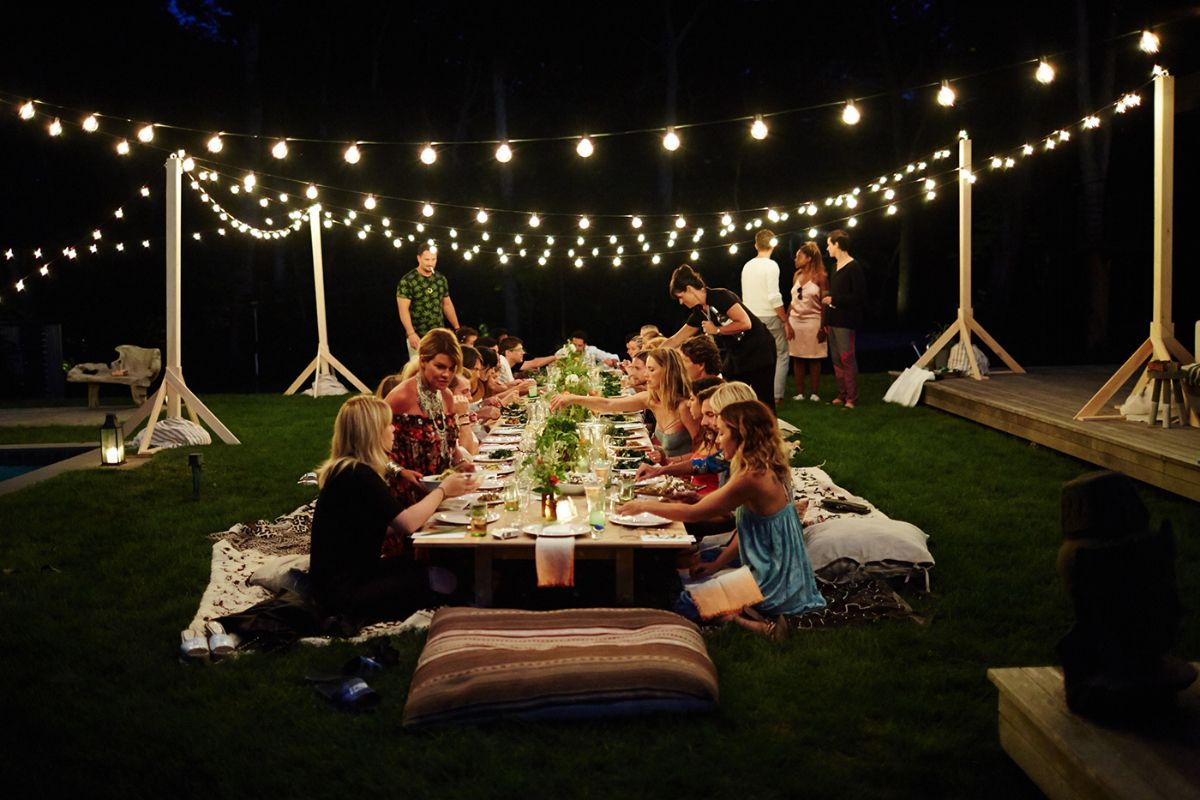 Swoon worthy indeed magic carpet ride today on httpeye swoon outdoor lightsing strings ideas party lights outdoor related keywords suggestions party lights indoor lights string aloadofball Choice Image