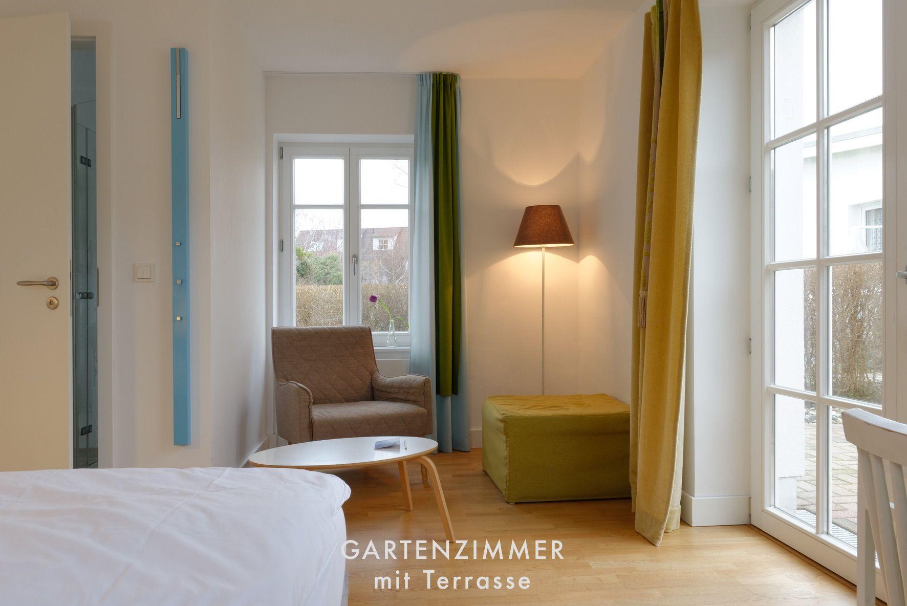 Hotel Charlottenhof Ahrenshoop Wohnen Ahrenshoop Schoner Wohnen