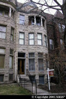 2243 EUTAW PL BALTIMORE MD 21217 | My Style | Victorian
