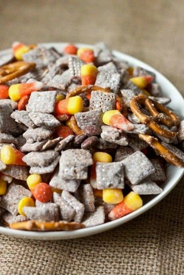 15 Halloween Desserts So Good They'll Drive You Batty