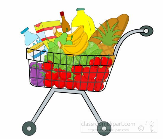 Search Results Search Results For Gocery Cart Pictures Clip Art Shopping Clipart Grocery Shop
