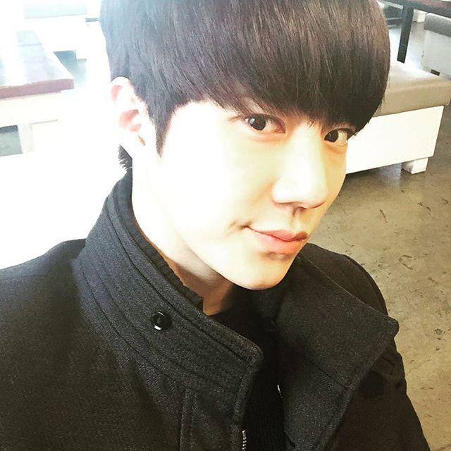 SPEED Jungwoo | Instagram 여기는 경기도 파주입니다 #일 #しごと