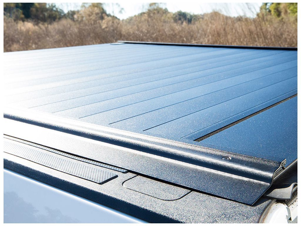 GatorTrax MX Electric Tonneau Cover Tonneau Covers World