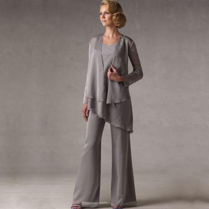 Mother of the Groom Tuxedo_Other dresses_dressesss