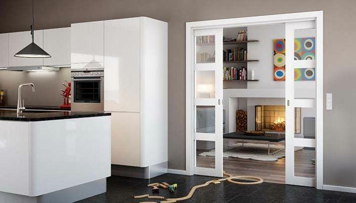 1001 Ideen Zum Thema Offene Kuche Trennen Kuche Und Wohnzimmer Offene Kuche Und Wohnzimmer Offene Kuche