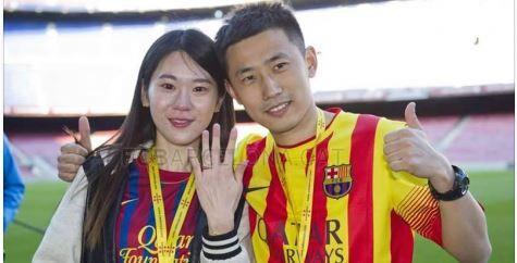 Resultado de imagen de pareja de chinos