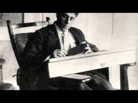 """▶ """"The Oven Bird"""" by Robert Frost--Read by Becky Foust - YouTube"""