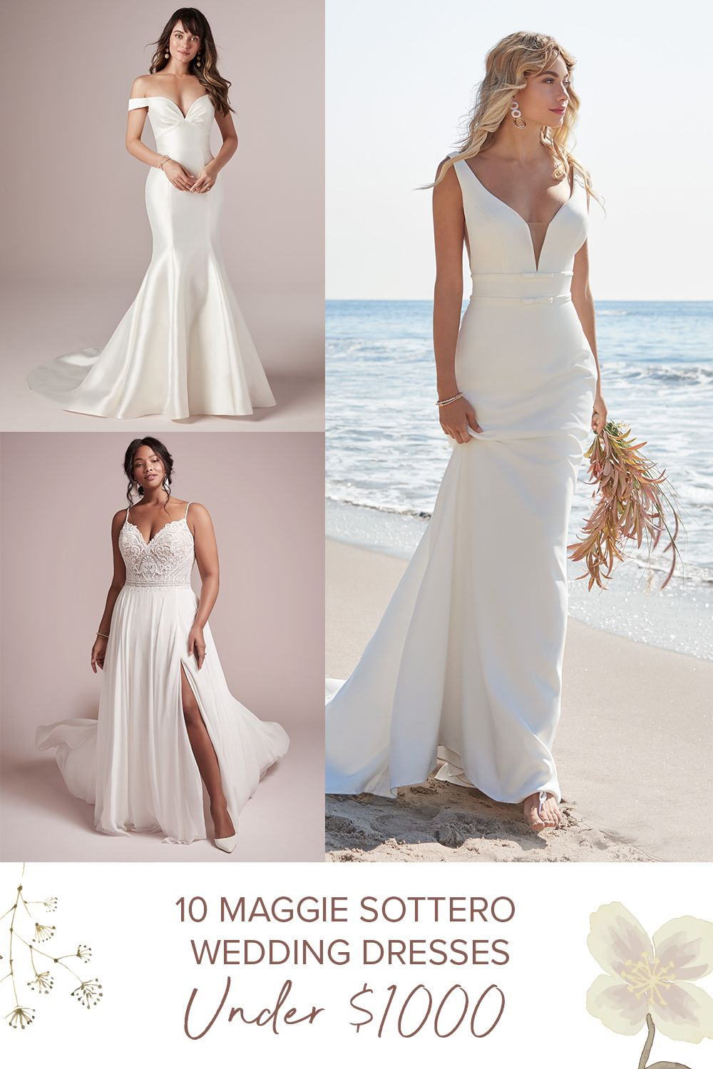 Pin On Affordable Wedding Dresses