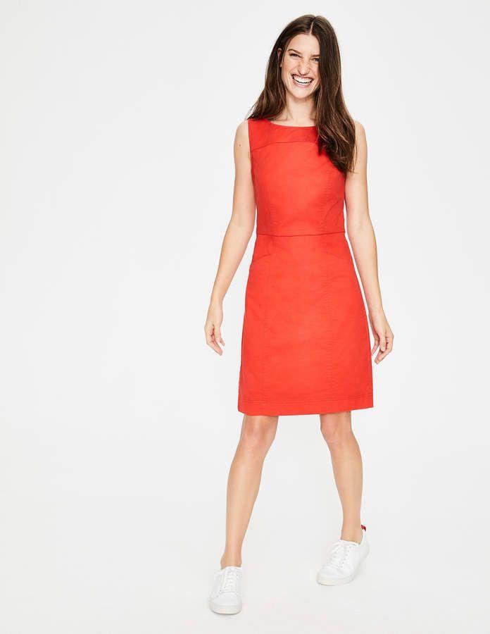 9b89749f6ef Boden Tamara Dress