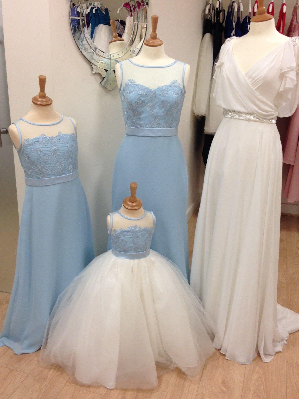 Amanda Wyatt Bridesmaids Dresses