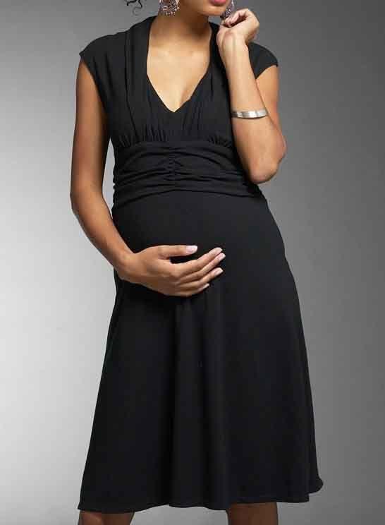 Black Short Summer Maternity Dress Inexpensive Maternity Clothes Maternity Evening Dress Maternity Dresses