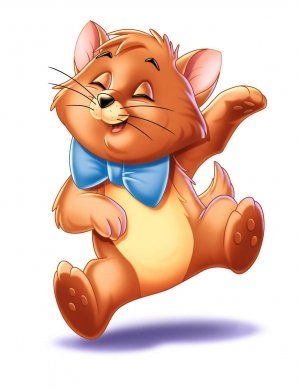 Toulouse Gallery Aristocats Disney Animals Disney Characters