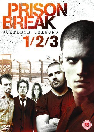 Torrent Prison Break Saison 1