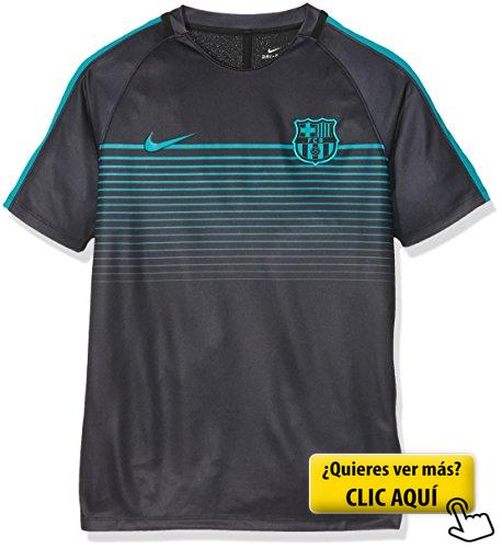 5bf18dbb1 Nike Fcb Auth Gs Slim Polo Camiseta de Manga Corta...  camiseta  barcelona