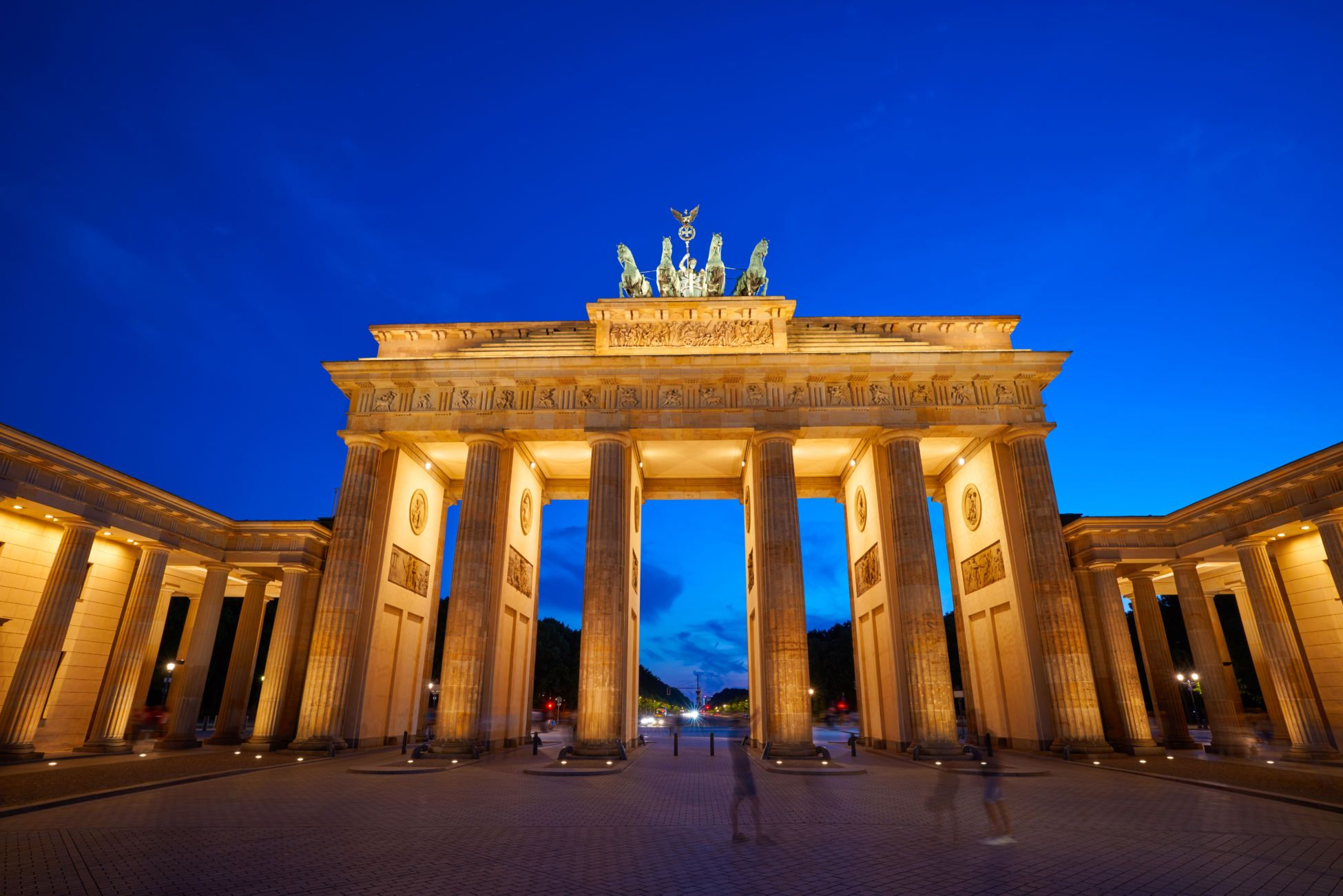 Jga In Berlin In 2020 Brandenburger Tor Berliner Umland Berlin