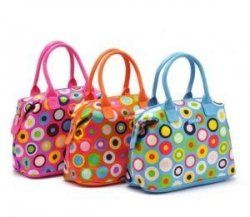 Cool Insulated Lunch Bags For Women Lunchbags Purses